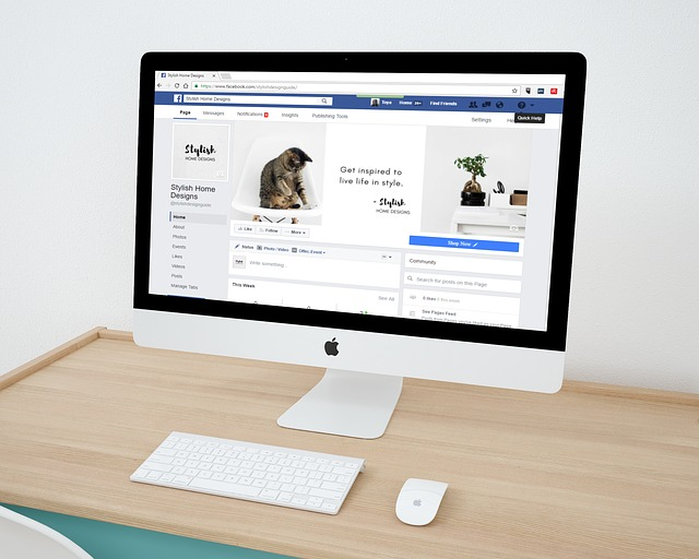לקדם מודעות בפייסבוק