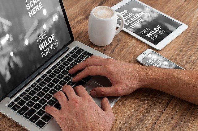 עיצוב אתרים בהתאמה אישית
